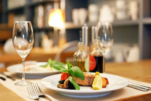 Food and Drinks in Shrewsbury