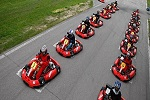 Go Karting in Shrewsbury - Things to Do In Shrewsbury