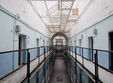 Jailhouse Tours Shrewsbury