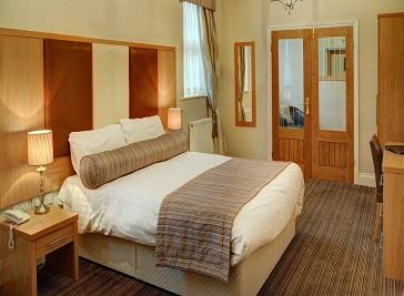 Lord Hill Hotel in Shrewsbury
